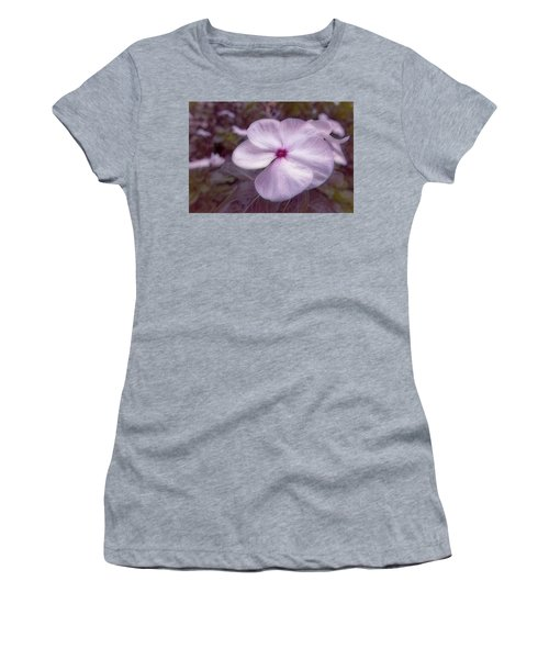 Small Flower Women's T-Shirt