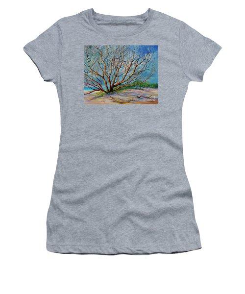 Smyrna Dunes Women's T-Shirt