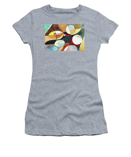 Snare And Hi-hat Women's T-Shirt