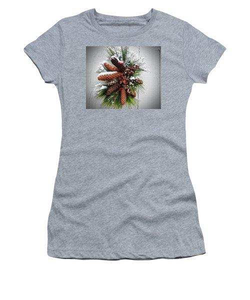 Snow Cones Women's T-Shirt