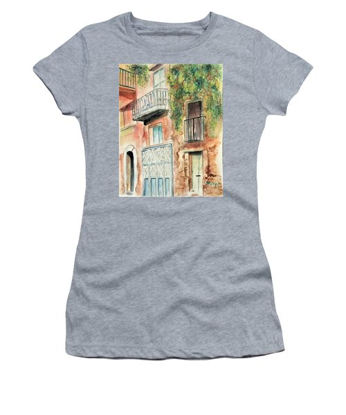 Sorrento Charm Women's T-Shirt