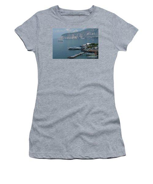 Sorrento Port Women's T-Shirt