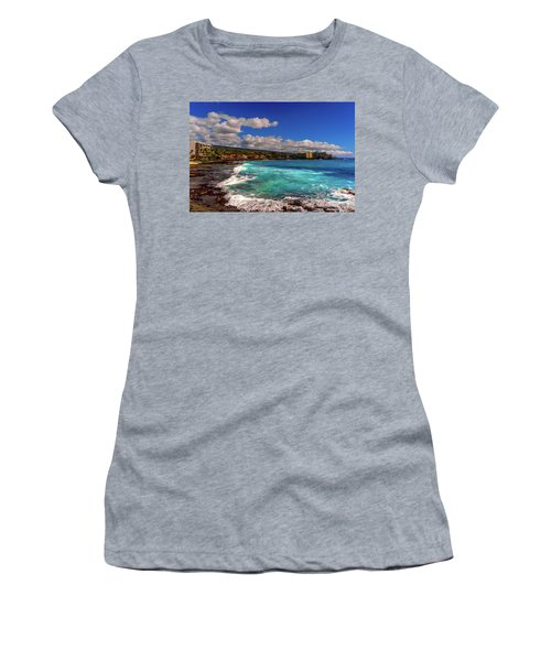 Southern View Of The Shore Women's T-Shirt