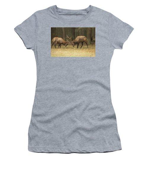 Sparring Women's T-Shirt