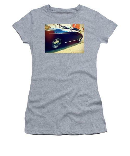 Speedster Women's T-Shirt
