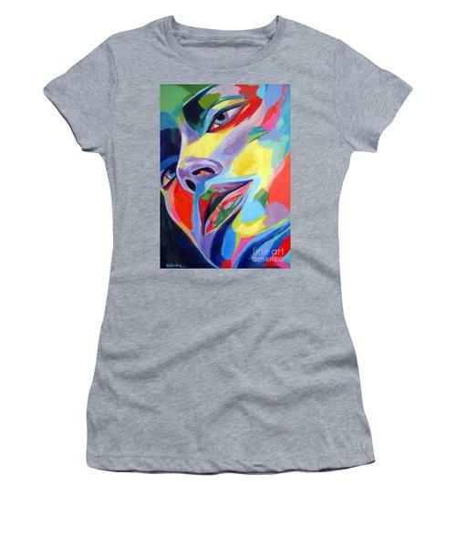 Spellbound Heart Women's T-Shirt