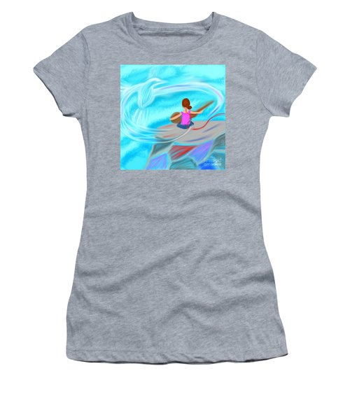 Spirit Song Women's T-Shirt
