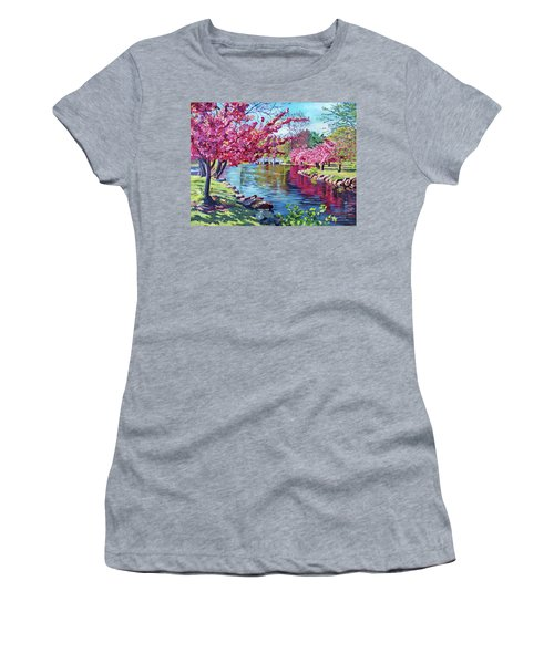 Spring Soliloquy Women's T-Shirt