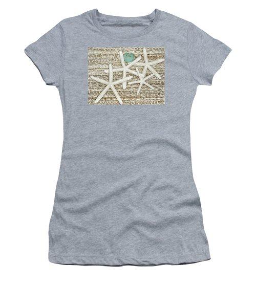Starfish Love Women's T-Shirt