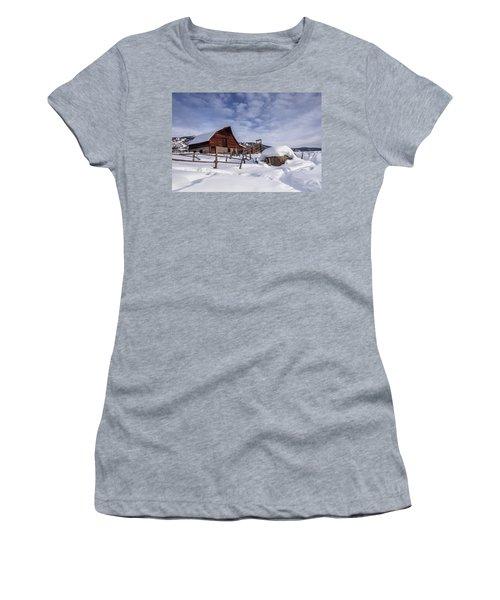 Steamboat Springs Women's T-Shirt