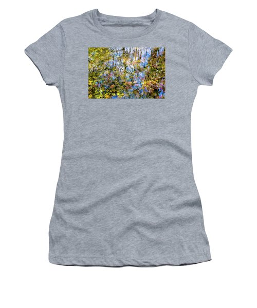 Stillness Holds Everything Women's T-Shirt