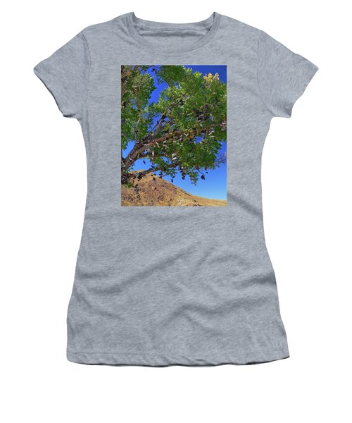Strange Fruit Women's T-Shirt