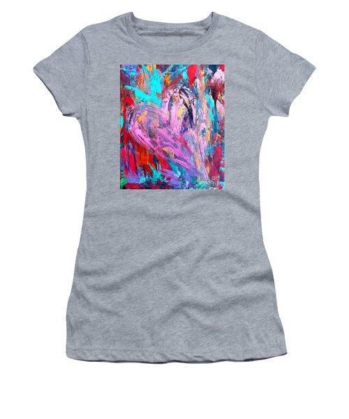 Strength Of My Heart Women's T-Shirt
