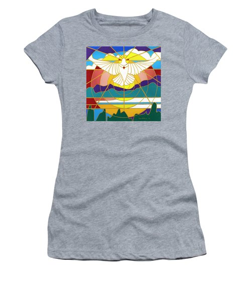 Sun Will Rise With Healing Women's T-Shirt