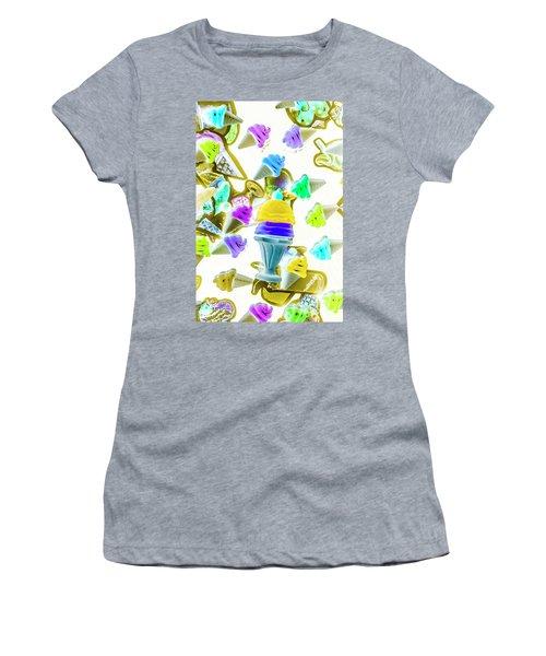 Sundae. Everyday. Women's T-Shirt