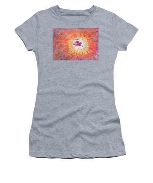Sunny Rider Women's T-Shirt
