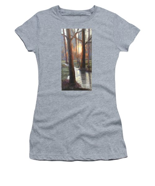 Sunrise Creek Women's T-Shirt