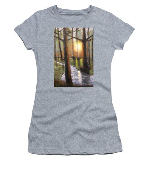 Sunrise Creek II Women's T-Shirt