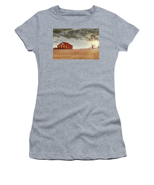 Sunset Barn Women's T-Shirt