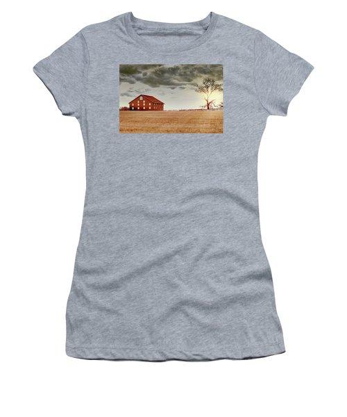 Sunset Barn Women's T-Shirt