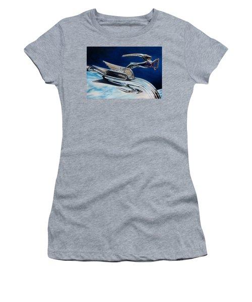 Take The Leap Women's T-Shirt