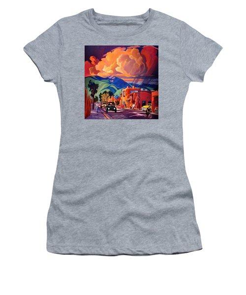 Taos Inn Monsoon Women's T-Shirt