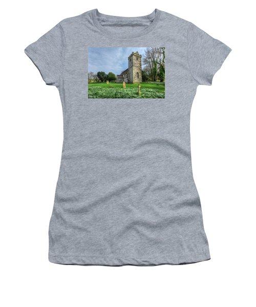 Tarrant Crawford - England Women's T-Shirt