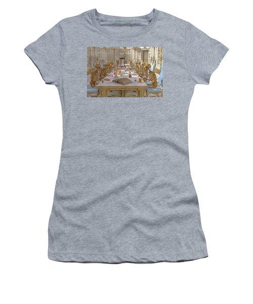 The Agreement Women's T-Shirt