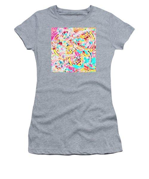 The Amusement Park Women's T-Shirt