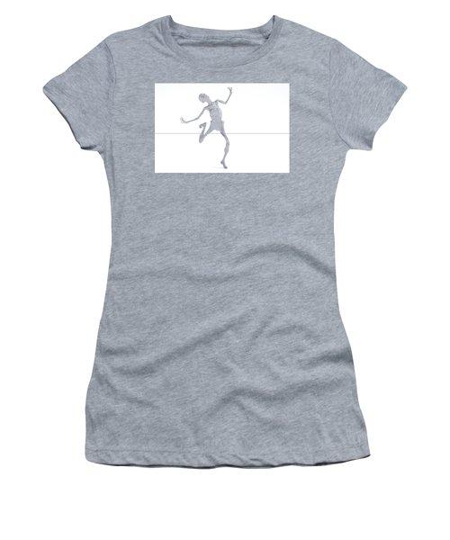 The Beautiful Lisa Dance 044 Women's T-Shirt