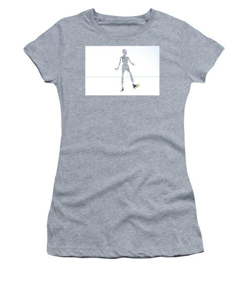 The Beautiful Lisa Shoe 047 Women's T-Shirt