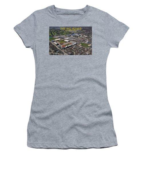 The Big House Women's T-Shirt