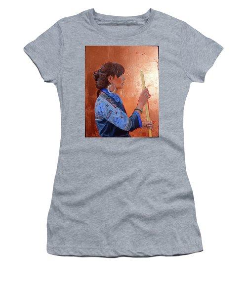 The Black Hmong Princess Women's T-Shirt