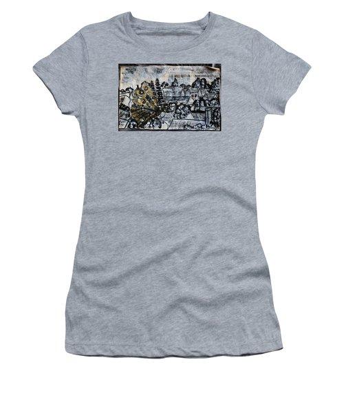 The Butterfly Affect Women's T-Shirt