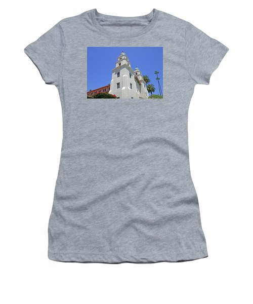 The Church Of The Good Shepherd - Church Of The Stars Women's T-Shirt