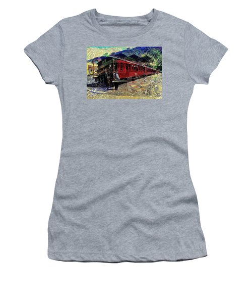 The Conductor Women's T-Shirt