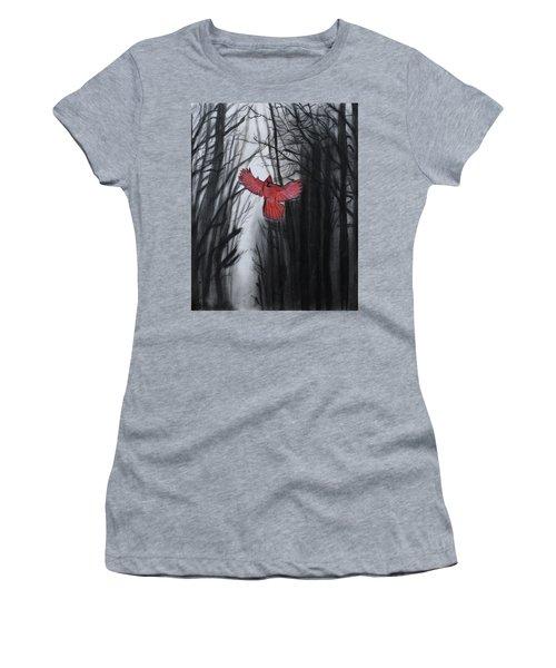 The Dark Forest Women's T-Shirt