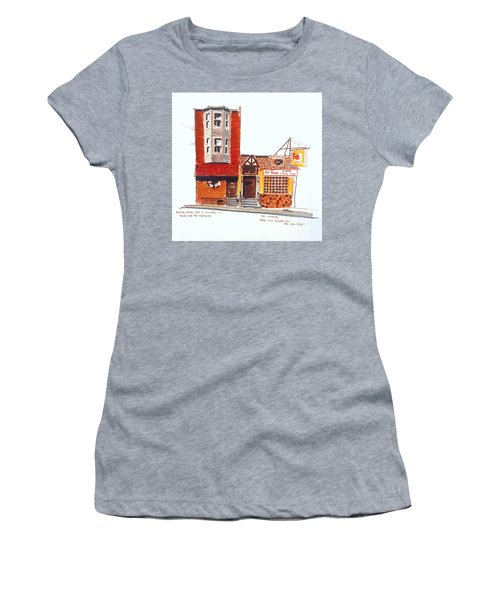 The Del Rose Women's T-Shirt