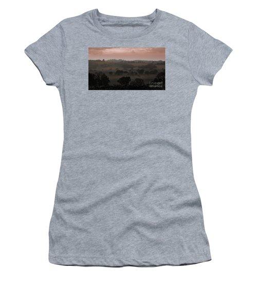 The English Landscape Women's T-Shirt