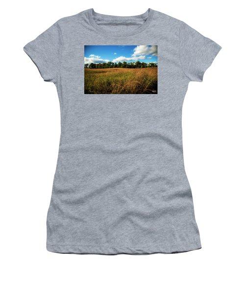 The Field Women's T-Shirt