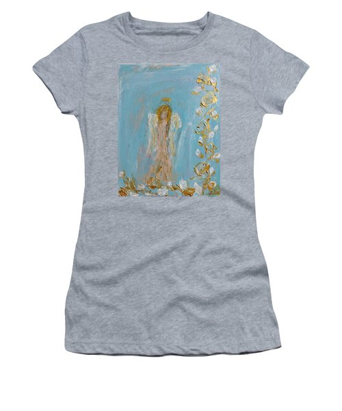 The Golden Child Angel Women's T-Shirt