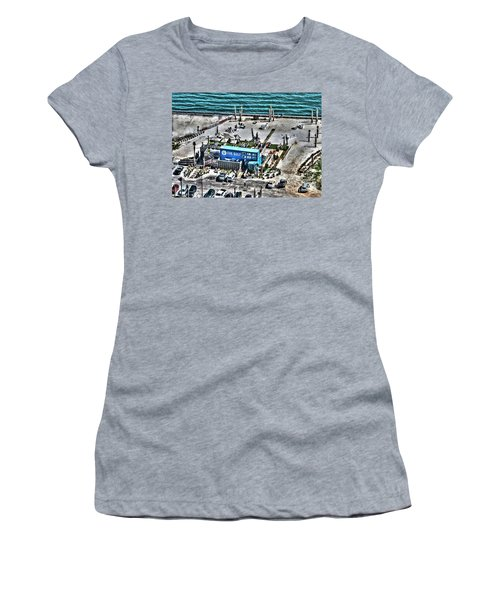 The Gulf Women's T-Shirt