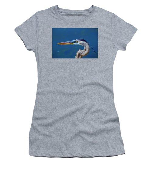 The Headshot Women's T-Shirt