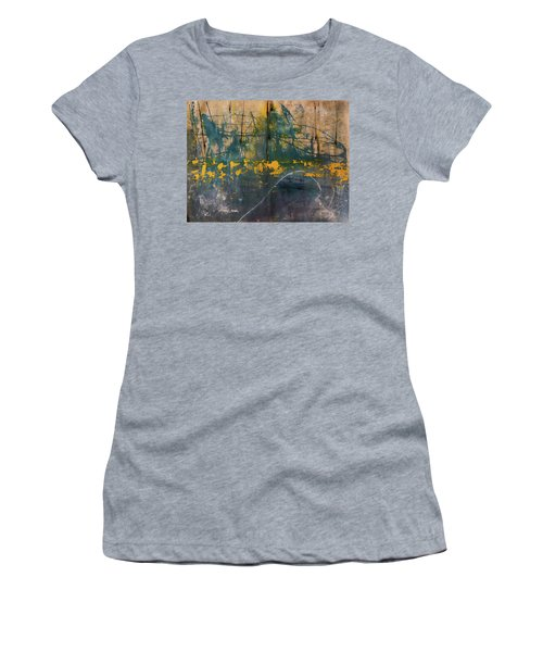 The Heart Of The Sea Women's T-Shirt