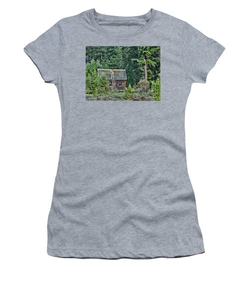The Homestead Women's T-Shirt