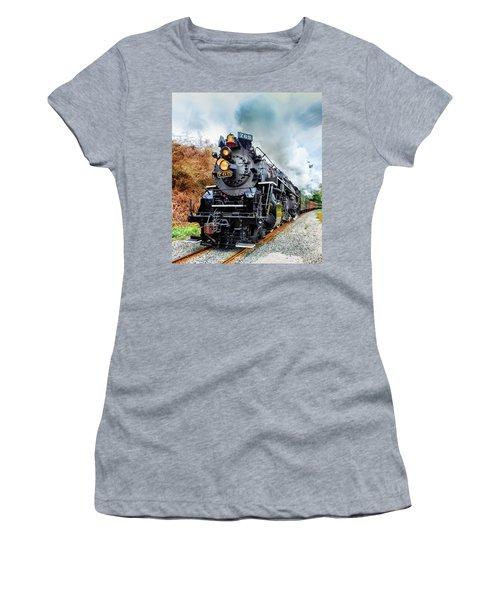 The Iron Horse  Women's T-Shirt