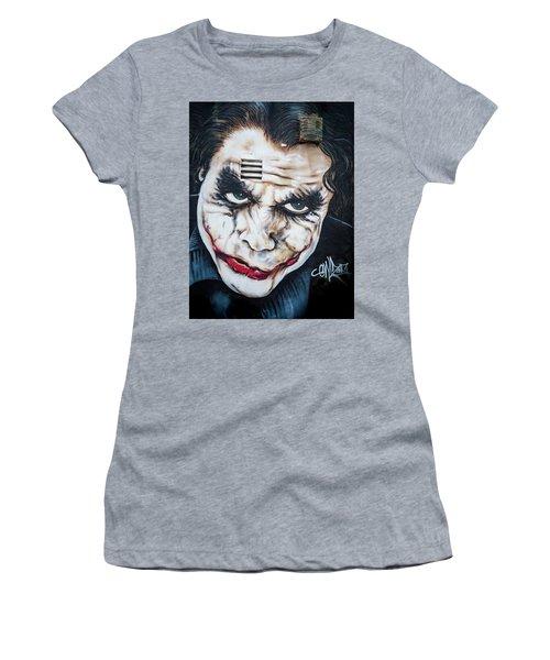 The Joker Women's T-Shirt