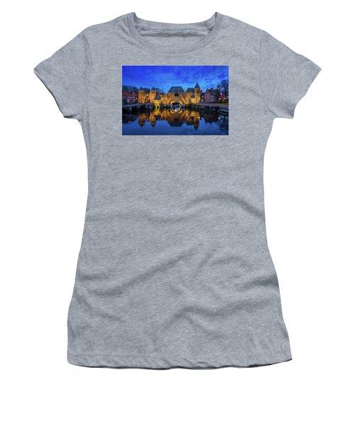 The Koppelpoort Amersfoort Women's T-Shirt