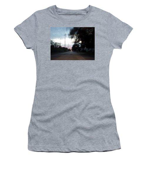 The Passenger 03 Women's T-Shirt