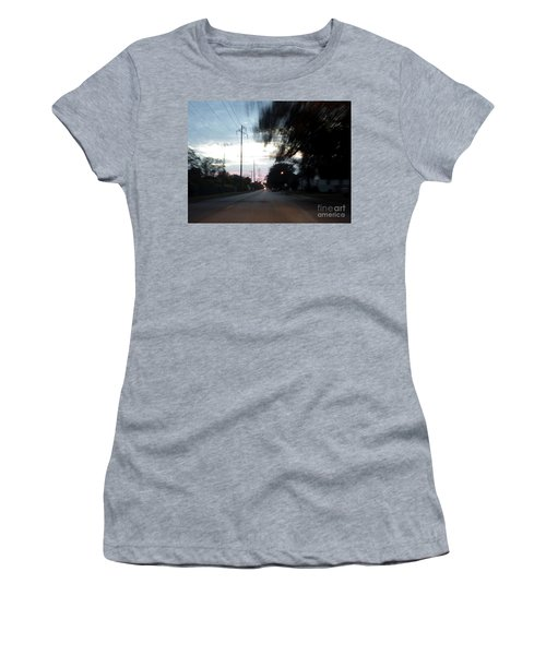 The Passenger 03 Women's T-Shirt